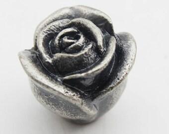 rose knobs antique silver dresser knobs drawer pulls handles knobs handle rustic cabinet knobs pull handle