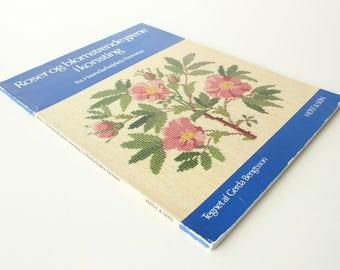 Vintage Stitch Books