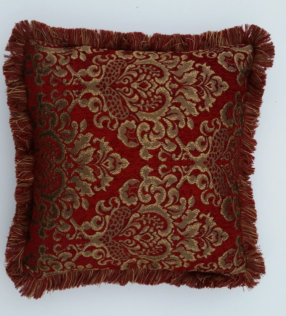 Good Decorative Pillows With Fringe Part - 6: Like This Item?