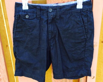 Hand Dyed NYC Surf Shorts Size 28 Waist