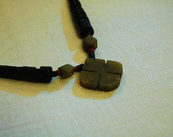 Gemstone Necklace - 14843
