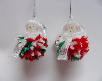 Unique Christmas Ornaments unique ornaments   etsy