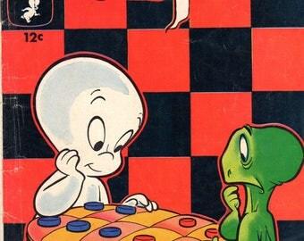 The Friendly Ghost Casper #44