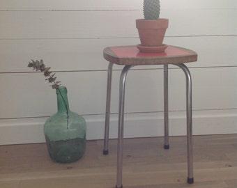 Vintage stool / Stool
