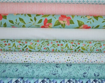 Hazelwood by Moda Fat Quarter Bundle