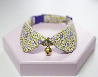 The Basic Style for cat collar, tiny dog collar, small dog collar