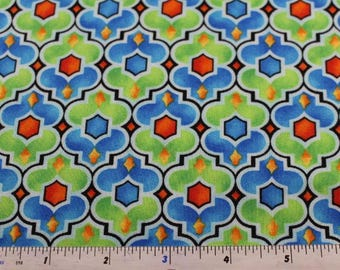 Pirouette by Blank Quilting Corporation 8237 Green