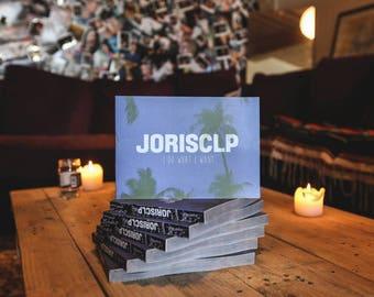 Photobook JORISCLP / suis do what i want.