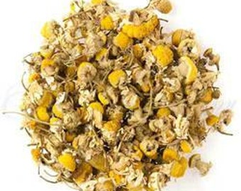 Egyptian Camomile Herbal Infusion 50g