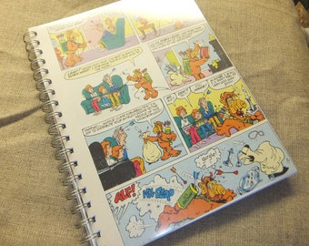 Alf Theme Sketchbook