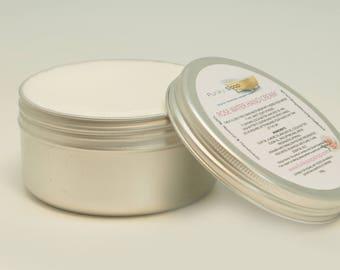1 tub Rosewater Hand Cream, 100g