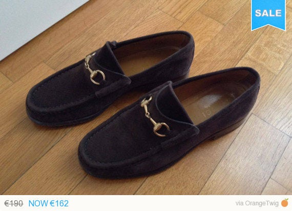 393c5431907 MagicRat Vintage. 0. Gucci loafers ...