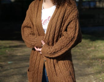 Vintage woman's waistcoat - years 90