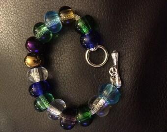 Bold Colors Bracelet