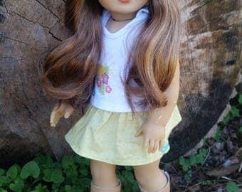 OOAK Custom American Girl Doll Delainey