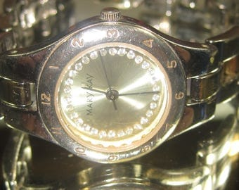 V-53 Vintage Watch quartz