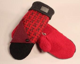Ultra warm mittens Collection Gaïa