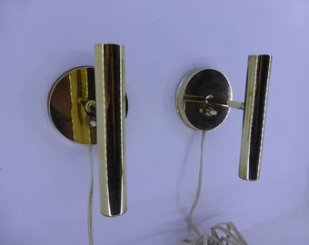Wall Sconces By S O A Mejlstrøm