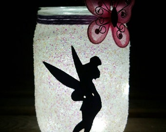 Fairy light,fairy lights, fairy jar, fairy, jar, mason jar lights, firefly lights, fairy lantern, valentine gift for kids.