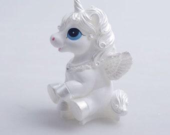 SALE** Unicorn 3D Silicone Mould