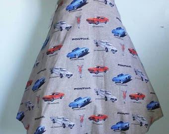 SALE Pontiac skirt