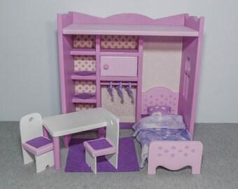 Roombox, dollfurniture