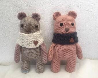 Paul bear