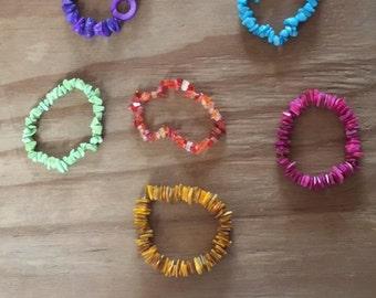 Handmade bracelets/handmade bracelet/mexican bracelet/Lucky bracelet//Pulseras