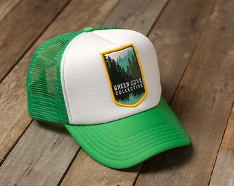 The Wild Beyond Trucker