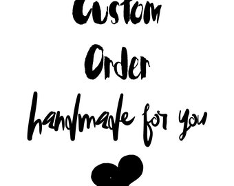 Custom design add on for stickers and postcards, badges mirrors and magnets.
