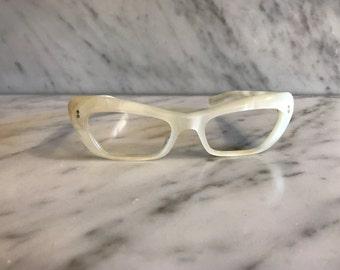 NOS unused vintage glasses