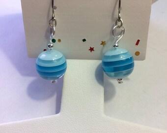Orbital pierced earrings