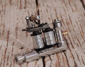 Handmade Liner / Shader Tattoo Machine / Aluminum Tattoo Machine