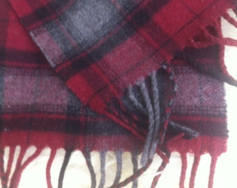 Merino scarf, Topquality !