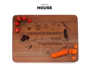 engraved custom cutting board,chopping board, engraved, wood cutting board, wedding gift, anniversary gift, housewarming gift, birthday gift