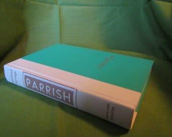 1958 ** Parish ** Mildred Savage ** sj