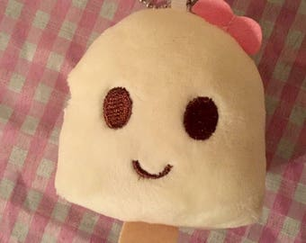 Popsicle kawaii ice cream mini plush