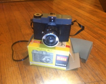 Diana Camera with Accessories