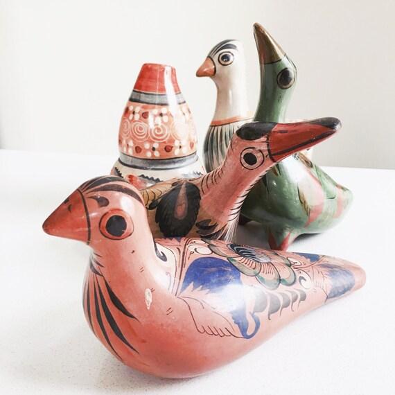 PAJARO Made in Mexico Birds