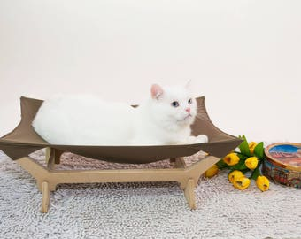 Hammock, Pets Hammock, Pets bed, Pets Furniture, Pets Lounger hammock, Favorite place of a pet , Favorite hammock pets, place to sleep pets