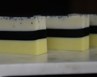 Rejoice- Goat's Milk and Olive Oil Soap