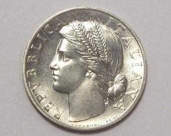 1950 Italy Lira