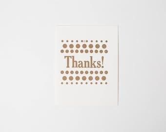 Thanks! (Asshole)