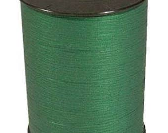 Green gift package Ribbon 10 mm x 250 m-Clairefontaine 02601574