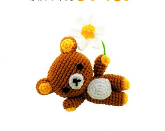 San X eBook Amigurumi animals-japanese book in Pdf