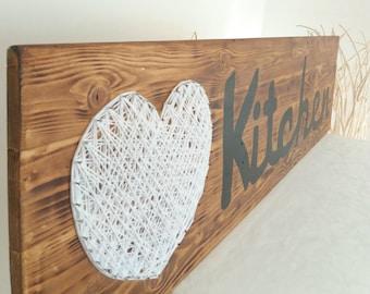 Decorative Panel < 3 Kitchen