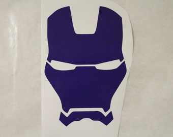 War Machine The Avengers Marvel Decal Any Size Any Colors