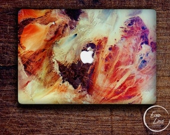 Abstract Macbook Pro Decal Marble Macbook Pro Skin Agate Macbook Pro Stickers Macbook Pro 13 Cover Macbook 15 Decal Vinyl EL040