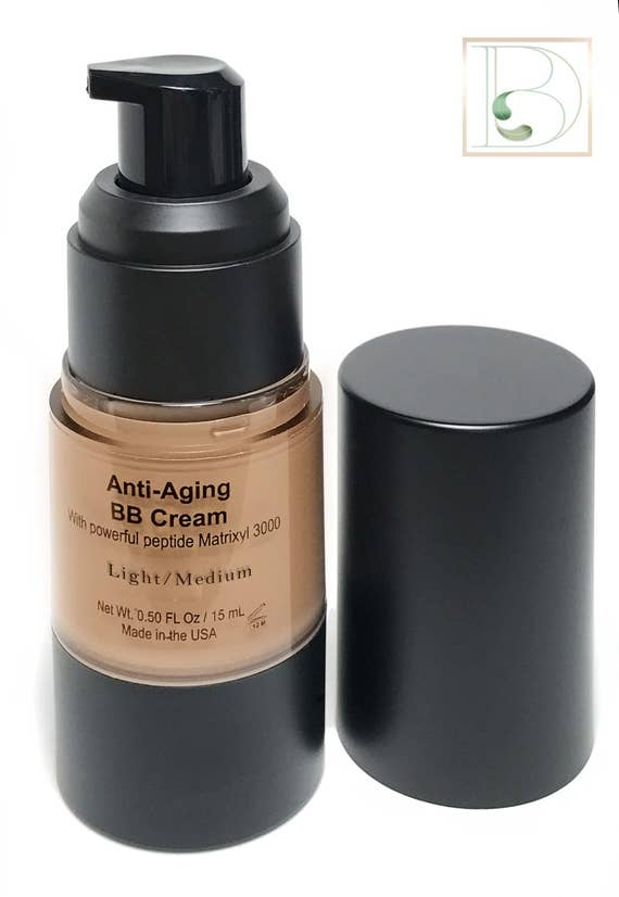 vegan bb cream anti aging cream organic bb cream medium. Black Bedroom Furniture Sets. Home Design Ideas