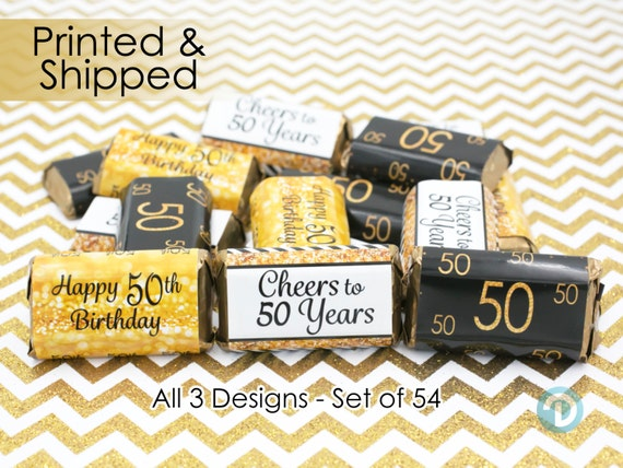 Happy 50th birthday party decorations 50th birthday gold for 50th birthday decoration packages
